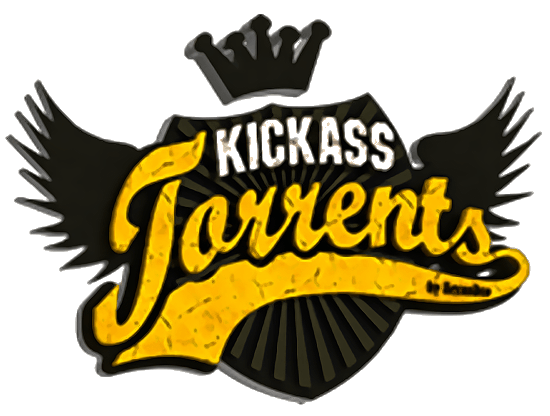 Ancien logo KickAss Torrents